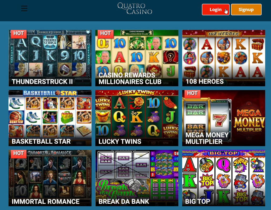 Finding a Good Online Casino for You