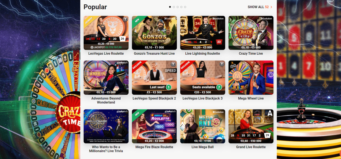 Online Casinos – What You Need to Know